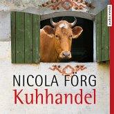 Kuhhandel / Kommissar Weinzierl Bd.3 (MP3-Download)