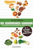 Die Ernährungs-Sanduhr (eBook, ePUB)