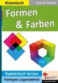 Formen & Farben (eBook, PDF)