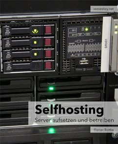 Selfhosting (eBook, ePUB)