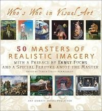 50 Masters of Realistic Imagery . 2015-2016