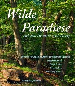 Wilde Paradiese zwischen Hermann und Corvey