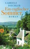 Ein englischer Sommer (eBook, ePUB)