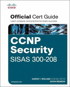 CCNP Security SISAS 300-208 Official Cert Guide...