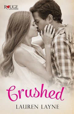 Crushed: A Rouge Contemporary Romance (eBook, e...