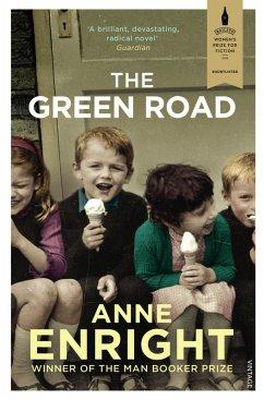 The Green Road (eBook, ePUB) - Enright, Anne