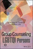 Group Counseling with LGBTQI Persons Across the Life Span (eBook, ePUB)