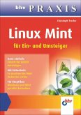 Linux Mint (bhv Praxis) (eBook, ePUB)