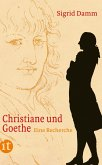 Christiane und Goethe (eBook, ePUB)