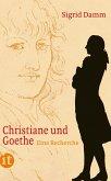 Christiane und Goethe (eBook, ePUB)