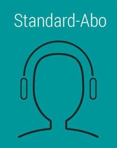 Das bücher.de Hörbuch-Standard-Abo