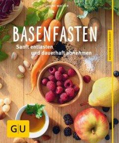 Basenfasten (Mängelexemplar) - Wacker, Sabine