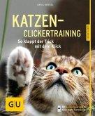 Katzen-Clickertraining (Mängelexemplar)