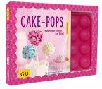 Cake-Pop-Set (Mängelexemplar)