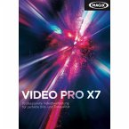 Magix Video Pro X7 (Download für Windows)