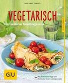 Vegetarisch (Mängelexemplar)