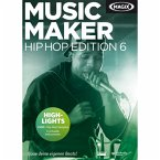 Magix Music Maker Hip Hop Edition 6 (Download für Windows)