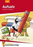 Aufsatz Deutsch 3. Klasse (eBook, PDF)