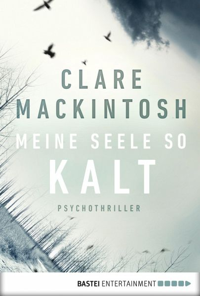 Meine Seele so kalt (eBook, ePUB) - Mackintosh, Clare