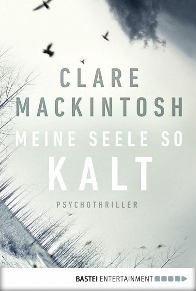 Meine Seele so kalt (eBook, ePUB) - Mackintosh, Clare