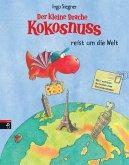 Der kleine Drache Kokosnuss reist um die Welt (eBook, ePUB)