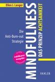 Mindfulness: Das Prinzip Achtsamkeit (eBook, ePUB)