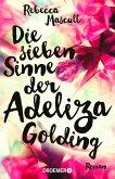 Die sieben Sinne der Adeliza Golding (eBook, ePUB)