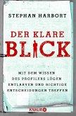 Der klare Blick (eBook, ePUB)