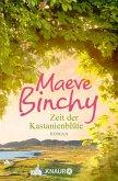 Zeit der Kastanienblüte (eBook, ePUB)