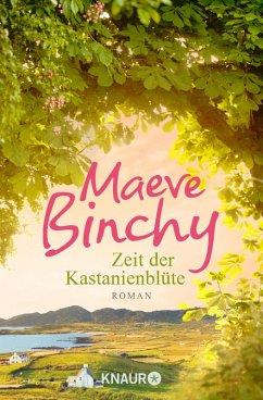 Zeit der Kastanienblüte (eBook, ePUB) - Binchy, Maeve