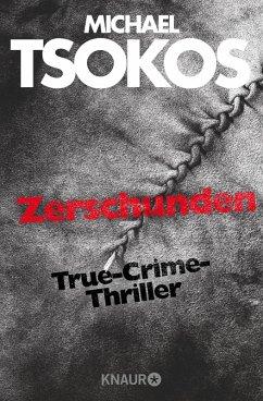 Zerschunden / Fred Abel Bd.1 (eBook, ePUB)