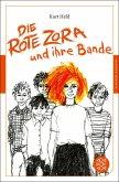 Die rote Zora und ihre Bande (eBook, ePUB)