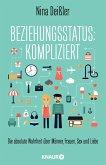 Beziehungsstatus: kompliziert (eBook, ePUB)