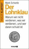Der Lohnklau (eBook, ePUB)