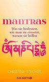 Mantras (eBook, ePUB)