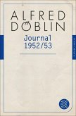 Journal 1952/3 (eBook, ePUB)