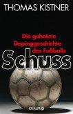 Schuss (eBook, ePUB)