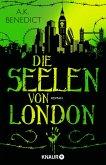 Die Seelen von London (eBook, ePUB)