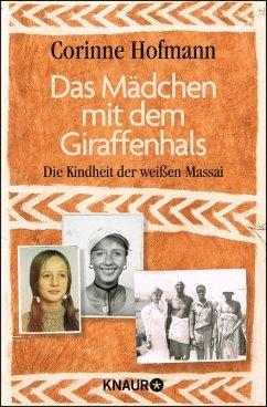Das Mädchen mit dem Giraffenhals (eBook, ePUB) - Hofmann, Corinne