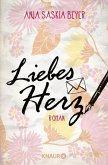 Liebes Herz (eBook, ePUB)