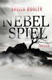 Nebelspiel / Detective Inspector Ellen Kelly Bd.1 (eBook, ePUB)