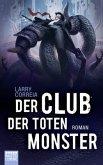 Der Club der toten Monster / Monsterjäger Bd.2