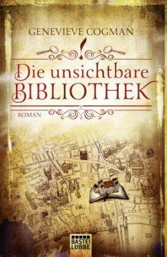 Die unsichtbare Bibliothek Bd.1 - Cogman, Genevieve