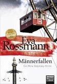 Männerfallen / Mira Valensky Bd.15