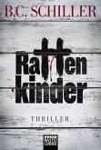 Rattenkinder / Chefinspektor Tony Braun Bd.5