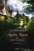 Agatha Raisin und die tote Urlauberin / Agatha Raisin Bd.6