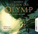 Das Blut des Olymp / Helden des Olymp Bd.5 (6 Audio-CDs)