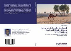 Integrated Geophysical and Electrical Depth Slicing Investigation