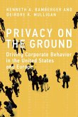 Privacy on the Ground