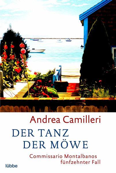 Der Tanz der Möwe / Commissario Montalbano Bd.15